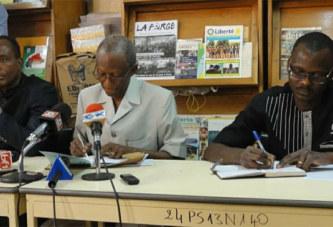 Lutte contre l'impunité: une marche-meeting ce 4 novembre