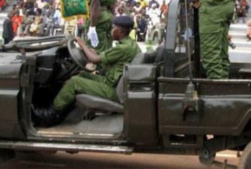 Togo: Retrait des forces de défense de la ville de Sokodé