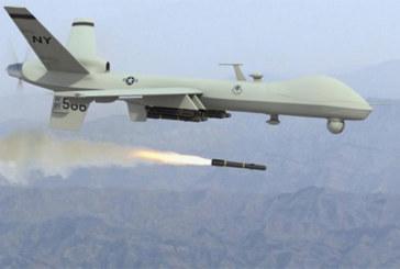 Le Niger autorise les USA à armer leurs drônes