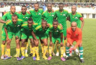 Comores : le gouvernement suspend la Fédération après un 21-0