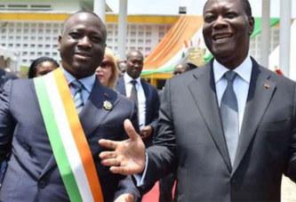 Côte d'Ivoire : pourquoi Ouattara a annoncé la démission de Soro en février