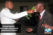 Afrique du Sud : un pasteur nourrit ses fidèles avec du cafard et des fleurs toxiques (photos)  Facebook