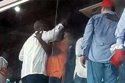 Côte d'Ivoire-Maroc: La «bagarre» de Sidy Diallo d'avant match qui crée l'indignation