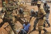 Découvrez les 5 services de police les plus brutaux et corrompus en Afrique