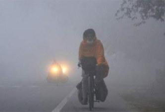 La pollution n'est pas une «urgence» pour le ministre indien de l'Environnement