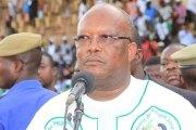 Burkina Faso: Le Parti Burkina laafia réaffirmé son on soutien indéfectible au Président Rock Marc Christian Kaboré et au gouvernement