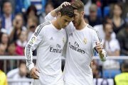 Real Madrid : Sergio Ramos révèle pourquoi certains coéquipiers n'aiment pas Cristiano Ronaldo