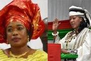 Burkina Faso: Brouille entre Safiatou Lopez et Saran Séré Sérémé