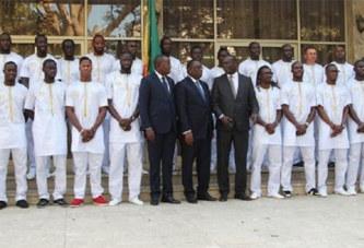 Sénégal/ Russie 2018: Macky Sall offre 20 millions et des parcelles à chaque joueur de l'équipe nationale