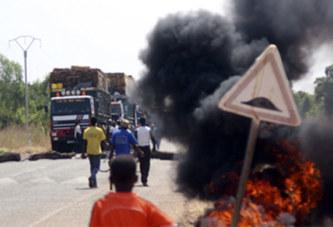 Burkina Faso post Blaise Compaoré: Chronique d'un État en déliquescence socio-politique et économique