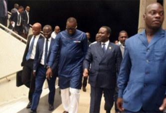 Côte d'Ivoire : la forteresse de Guillaume Soro