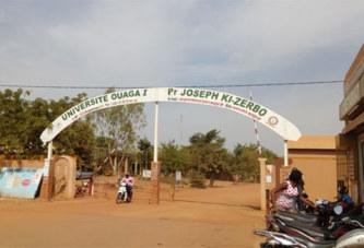 Visite de Macron au Burkina Faso: Après la fermeture des écoles, les activités pédagogiques suspendues à l'université de Ouaga