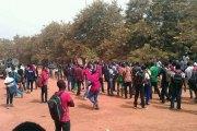 Visite de Macron à l'Université de Ouaga: L'Aneb annonce un meeting pour protester, le MPP tient une conférence de presse