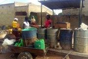 Burkina: Difficile de « boire » et de « déféquer » pour des habitants de la ville natale du président du Faso.