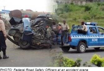 Nigeria : 11 demoiselles d'honneur tuées dans un accident de la route