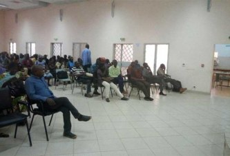 Action sociale: les travailleurs interpellent l'Assemblée nationale