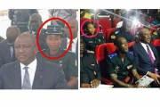 Côte d'Ivoire: Décès accidentel de l'aide de camp de Hamed Bakayoko