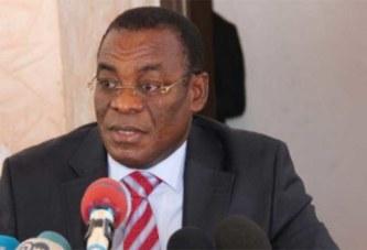 Pascal Affi N'Guessan : «Si je deviens président de Côte d'Ivoire, je renverrai Blaise chez lui»