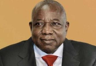Conseil national du patronat burkinabè : Apollinaire candidat
