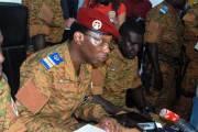 Burkina: colonel Auguste Denise déféré à la MACA