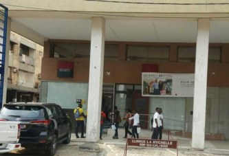 Côte d'Ivoire: Découverte d'arme dans une agence de la société générale debanque