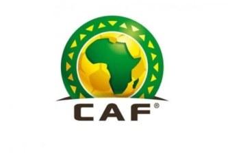 Ligue des champions et CAF : Le RCK affrontera leCF Mounana du Gabonet l'EFO opposé à l'Olympic Star du Burundi