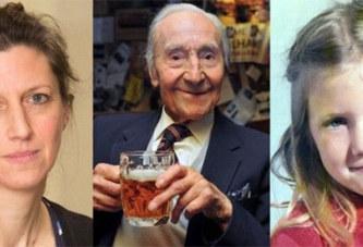 Elle dénonce son grand-père âgé de 100 ans qui l'a violée dans son enfance