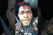 DJ ARAFAT très en colère fait de graves révélations sur DEBORDO