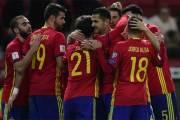 Mondial 2018 : la FIFA menace d'exclure l'Espagne