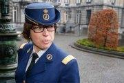 Catherine De Bolle élue à la tête d'Europol