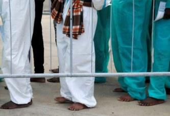 Une femme africaine dans l'enfer libyen : «Nous étions violées tous les jours»