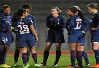 Foot féminin: Voici les deux clubs qui versent les plus gros salaires