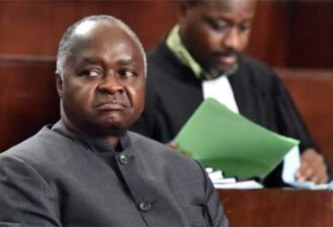 Côte d'Ivoire : Un ex ministre de Gbagbo condamné à 20 ans de prison ferme