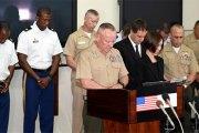 Japon: prison à perpétuité pour un soldat américain meurtrier d'une Japonaise