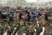 Ghana: Les soldats ghanéens priés d'être comme des prêtres en mission, pas de sexe