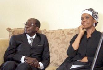 Zimbabwe: Démenti autour du prétendu divorce du couple Mugabe