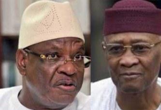 Mali: IBK confirme le retour de l'ex Président ATT dimanche après six ans d'exil au Sénégal