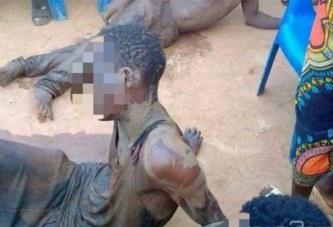 Côte d'Ivoire: Reconnu par les habitants, un bandit lynché à Abobo
