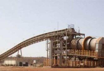 Burkina Faso : la mine Inata change de propriétaire