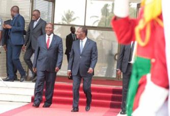 Côte d'Ivoire:  Le président Alassane Ouattara hors du pays pour une semaine