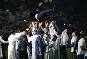 FIFA/14e Coupe du monde des Clubs: découvrez le programme du tournoi qui débute aujourd'hui