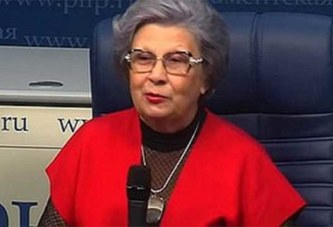Une député russe suggère de déstabiliser les États-Unis en utilisant des Indiens et des Afro-Américains