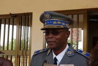 Burkina Faso: Le chef d'État major général des armées appelle à une veille permanente et à une vigilance face aux menaces sécuritaires