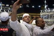 Fini les selfies à la Mecque