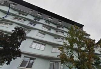 Victime de somnambulisme, un ado de 13 ans se jette du 4ème étage