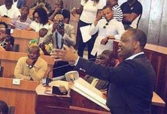 Côte d'Ivoire: Budget 2018, des députés RDR et PDCI tournent le dos à une tentative contre Soro à l'Assemblée nationale