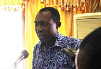 13 décembre 2017 : l'AJB rend hommage à Norbert Zongo et ses compagnons