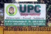 Gorom-Gorom: les conseillers UPC déplorent le manque d'initiative et d'ouverture du maire