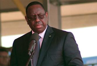 Sénégal – Inauguration de l'Aéroport international Blaise Diagne: Macky Sall rend hommage à Wade