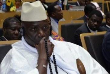Gambie: Décision ferme du gouvernement sur l'enregistrement impliquant Jammeh